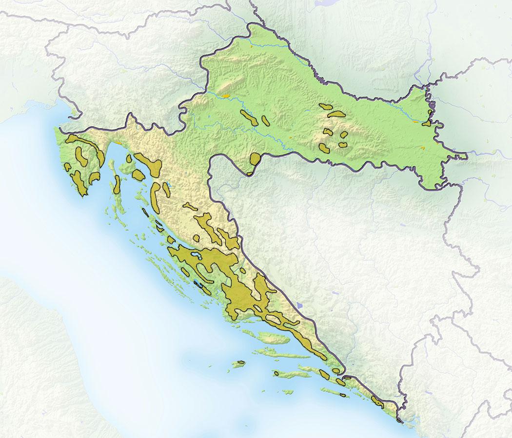 Ocuvanje I Zastita Bioloske Raznolikosti Na Podrucju Republike