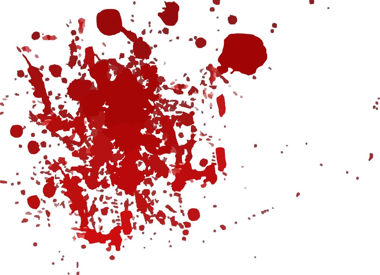 Grafički prikaz kompatibilnosti s krvnom grupom