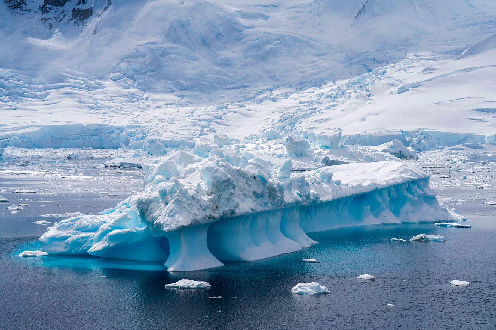 PREDZNAK 'TRAGIČNIH PROMJENA': Na Arktiku kasni zamrzavanje vode i stvaranja leda